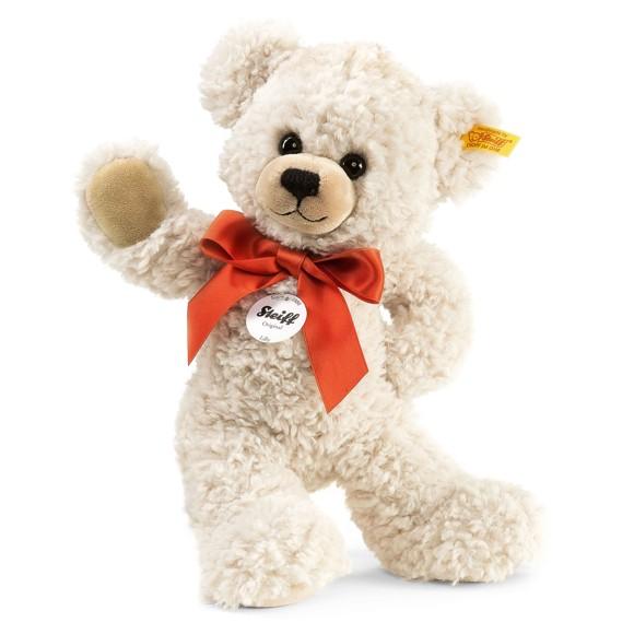 Steiff - Lilly dangling Teddy bear, 28 cm