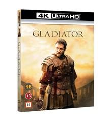 Gladiator (4K Blu-Ray)