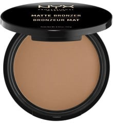 NYX Professional Makeup - Matte Body Bronzer - Light