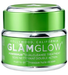 GlamGlow - Powermud Dualcleanse Treatment Mask 50 gr.