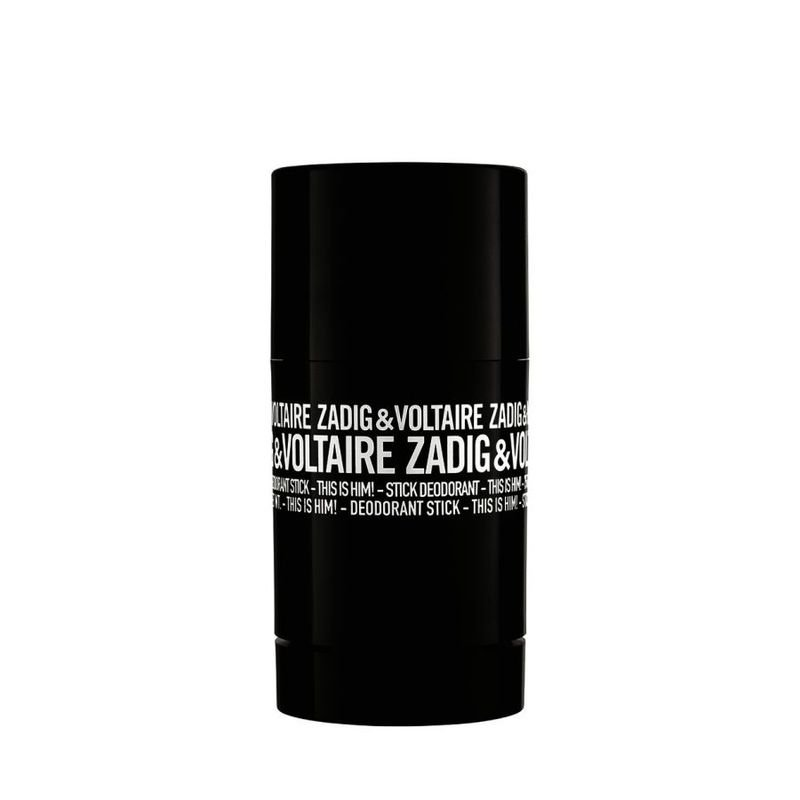 ZADIG & VOLTAIRE - This Is Him  Deodorant Stick 75 ml