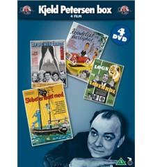 KJELD PETERSEN BOX dvd