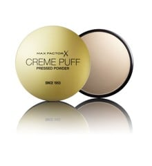 Max Factor - Creme Puff Compact Powder - Truly Fair