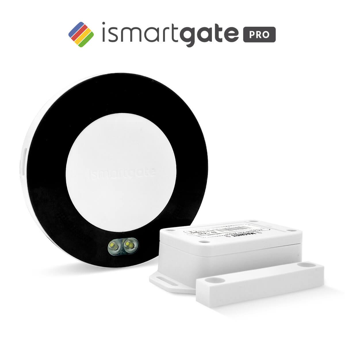 Ismartgate - Gate kit pro