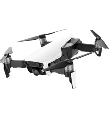 DJI Mavic Air Arctic White Drone