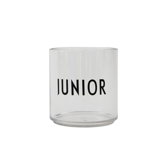 ​Design Letters - Tritan Personal Drinking Glass Junior​ - Special Edition (20103005JUNIOR)