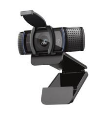 Logitech C920s Pro HD Webkamera