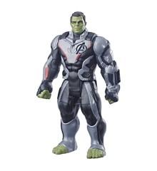 Avengers - Titan Hero - Hulk, 30 cm (E3304EU4)