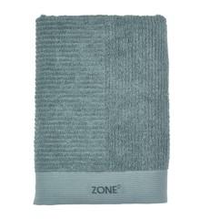 Zone - Classic Towel 70 x 140 cm - Petrol Green (361043)