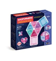 Magformers - Window Inspire sett, 30 deler