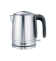 Severin - Electric Kettle​​​ 1 l. - Stainless Steal (494579)