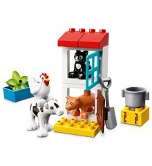 LEGO DUPLO - Farm Animals (10870)