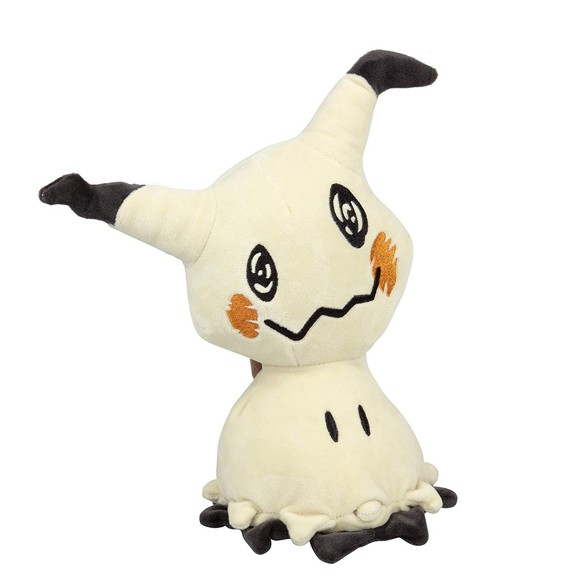 Pokemon - Plush 20 cm - Mimikyu