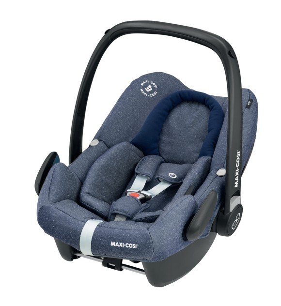 Maxi-Cosi - Rock Car Seat - Sparkling Blue