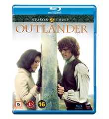 Outlander: Season 3 (Blu-Ray)