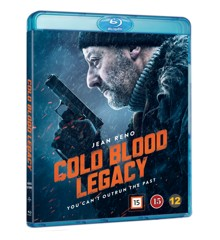 Cold Blood Legacy - Blu ray