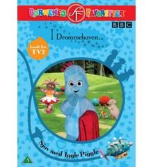 In The Night Garden / I Drømmehaven 16 - Sjov Med Iggle Piggle - DVD