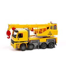 Contruck - Crane Truck, 36 cm (520091)