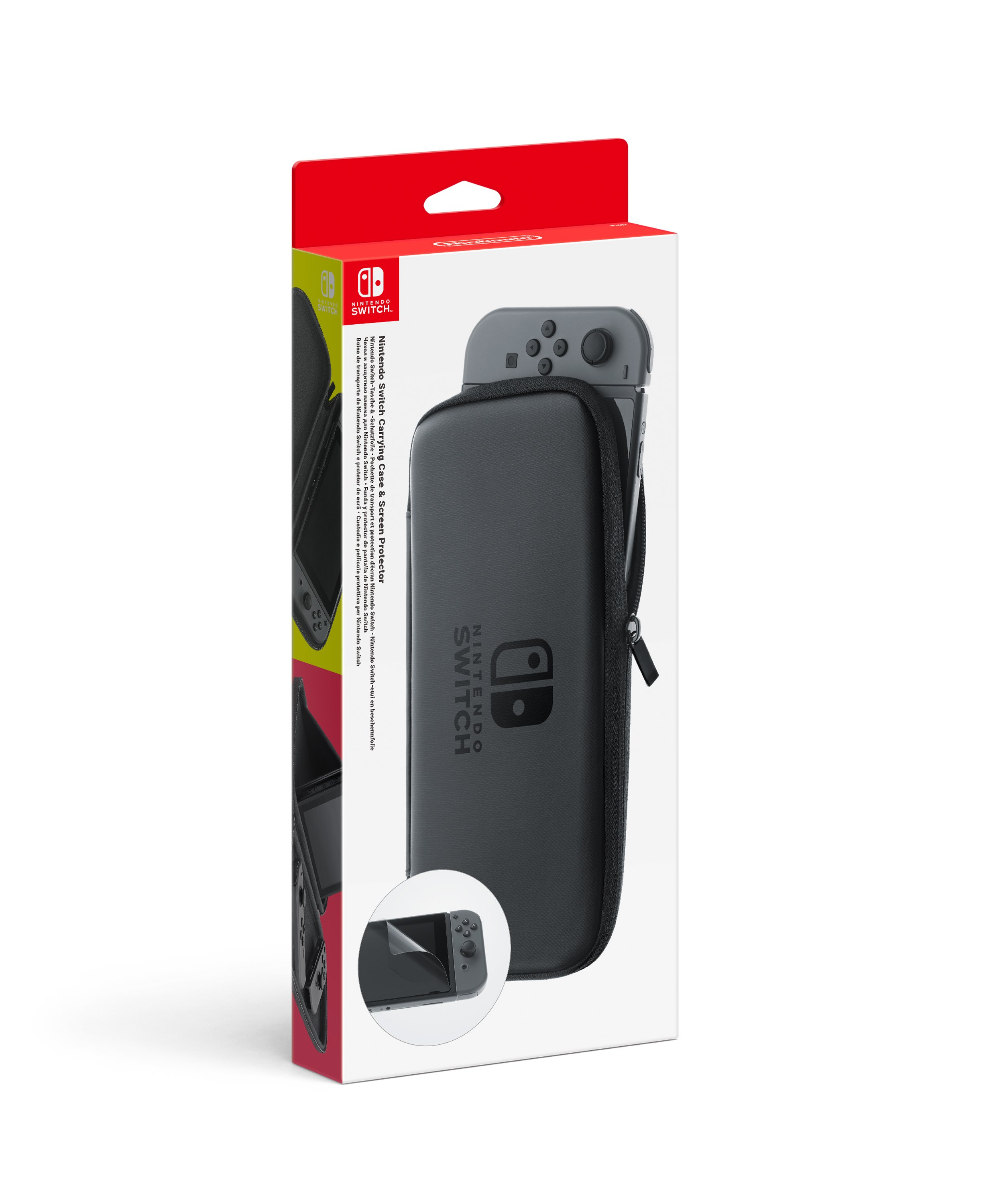 Nintendo Switch Accessory Set
