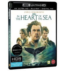 In the heart of the sea (4KBD)