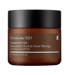 ​Perricone MD - Neuropeptide Restorative Neck and Chest Therapy, Broad Spectrum SPF-25​ 59 ml