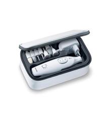 BeurerMP - 42 Manicure-/Pedicure-sæt - 3 års Garanti