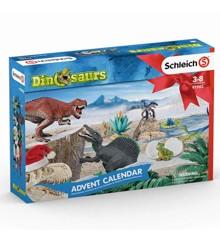 Schleich - Dinosaurs Advent calendar - 2019 (97982)