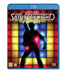 Saturday Night Fever (Director's Cut) (Blu-ray)