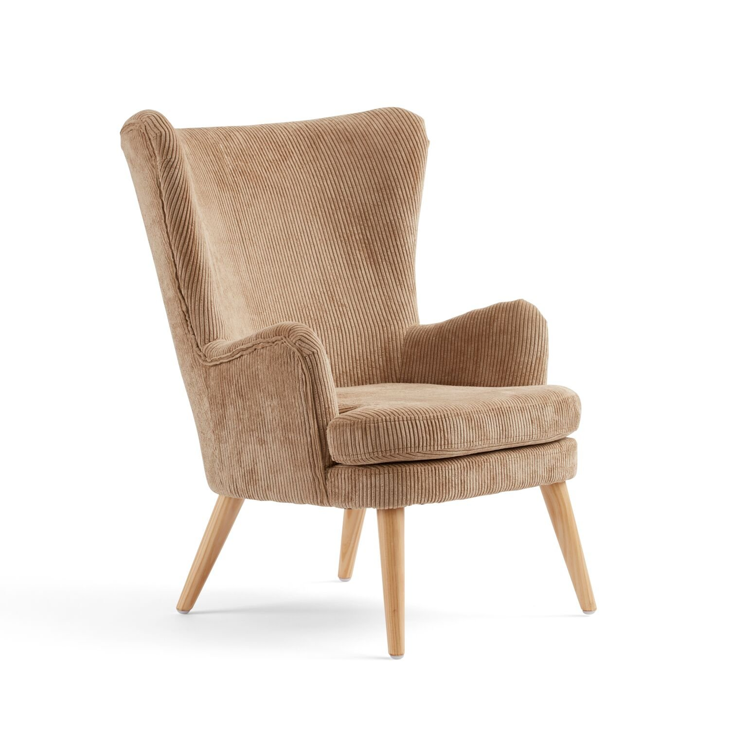 Kids Concept - Manchester - Armchair Cordoroy (1000382)