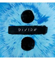 Ed Sheeran ÷ (Divide) - 2Vinyl