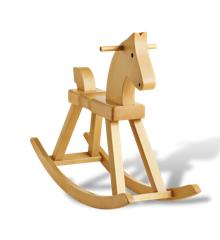 Kay Bojesen - Rocking Horse (39200)