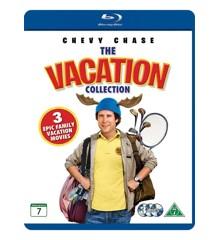Fars fede ferie! - Komplet (Blu-Ray)