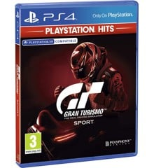 Gran Turismo: Sport (Playstation Hits)