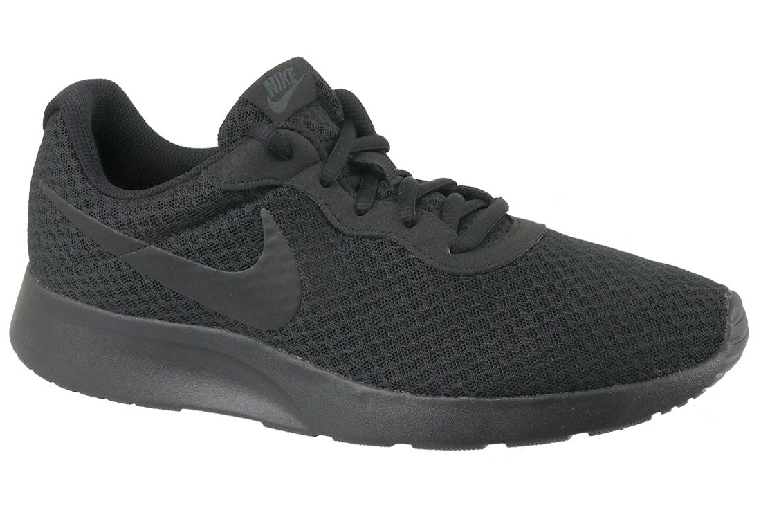Kaufe Nike Tanjun 812654 001, Mens, Black, sneakers