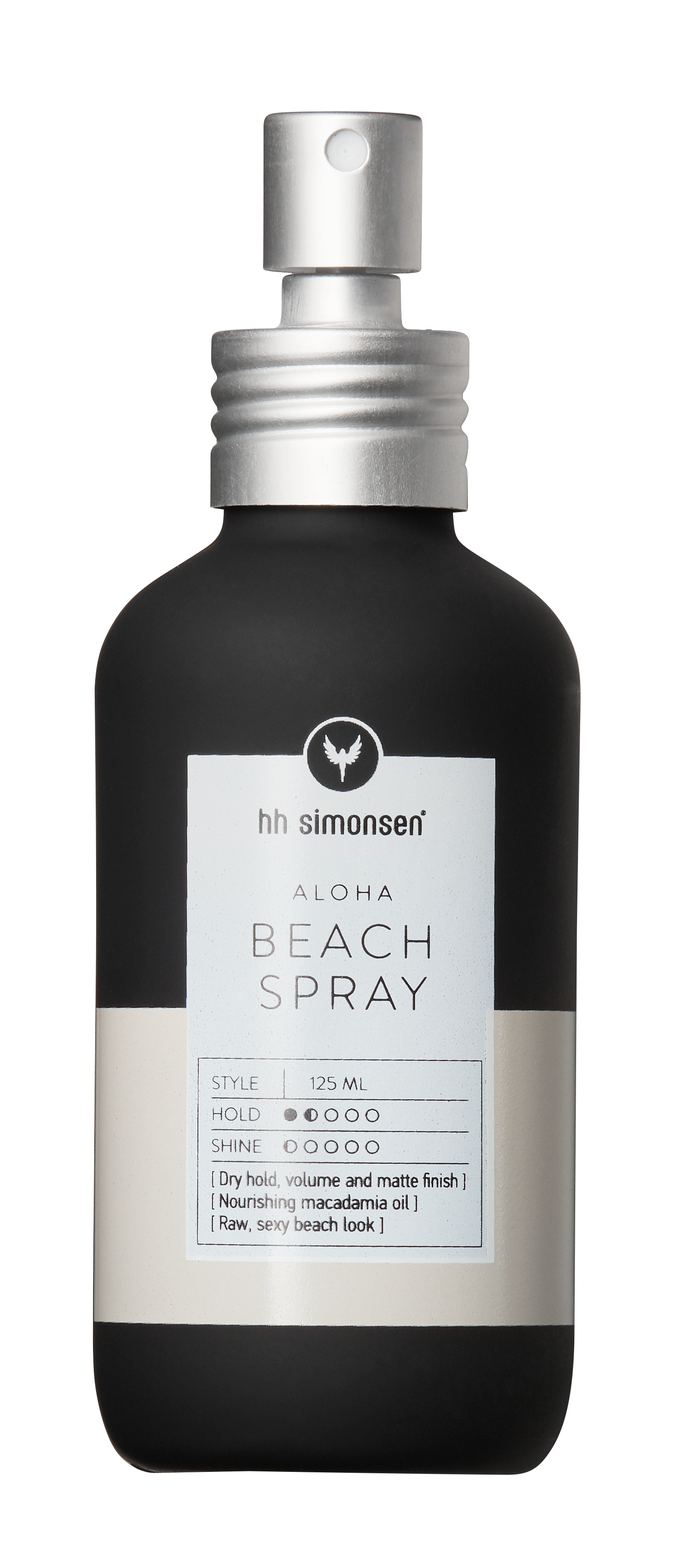 HH Simonsen - Beach Spray 125 ml