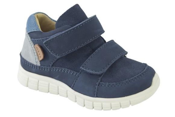 Move - Infant Sneaker w. Velcro