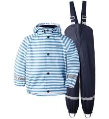 Didriksons - Rainwear set - Slaskeman DI502369