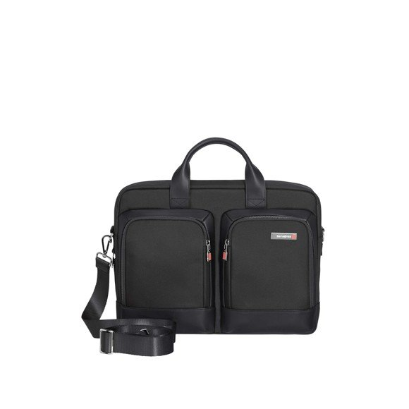 "SAMSONITE - Computerbag SAFTON 15,6"" Black"