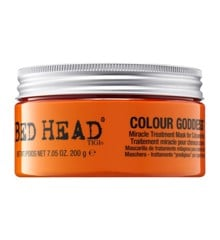 TIGI - Bed Head Colour Goddes Miracle Treatment Mask 200ml