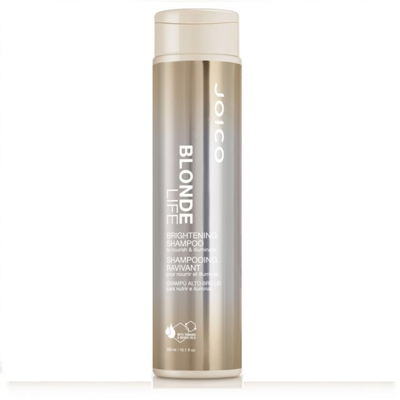 Joico - Blonde Life Brightening Shampoo 300 ml