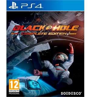 Bilde av Blackhole - Complete Edition