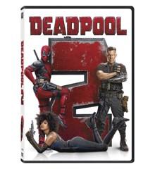Deadpool 2 - DVD