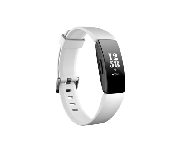 Fitbit - Inspire HR - Fitness Tracker