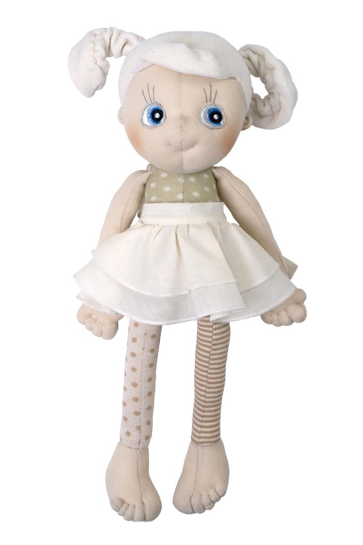 Rubens Barn - Bio-EcoBuds Puppe, Daisy