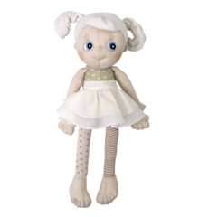 Rubens Barn - Økologisk EcoBuds dukke, Daisy