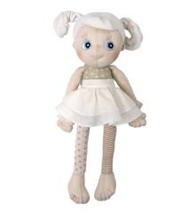 Rubens Barn - Organic EcoBuds doll, Daisy