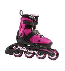Rollerblade - Microblade - Pink Bubblegum (size 32-36,5) (7957300M)