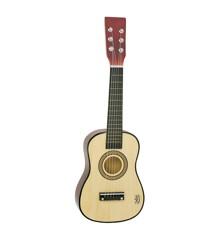 Vilac - Gitar - lakkert tre (8358)