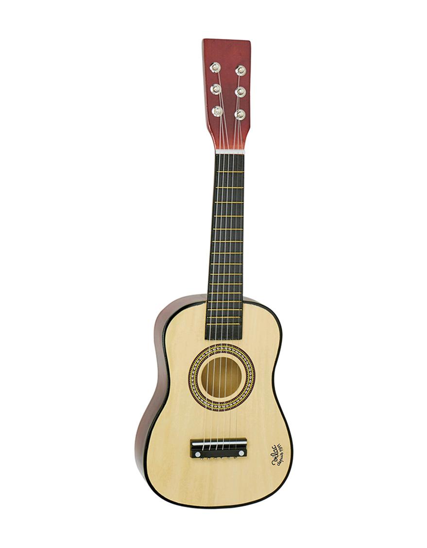 Vilac - Natural wood guitar (8358)