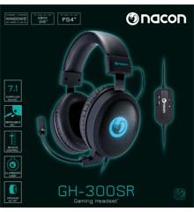 Nacon Stereo GH 300SR